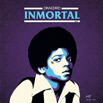 Dawizard - Inmortal (Volumen I)