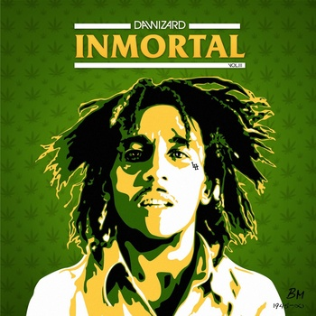 Dawizard - Inmortal (Volumen III)
