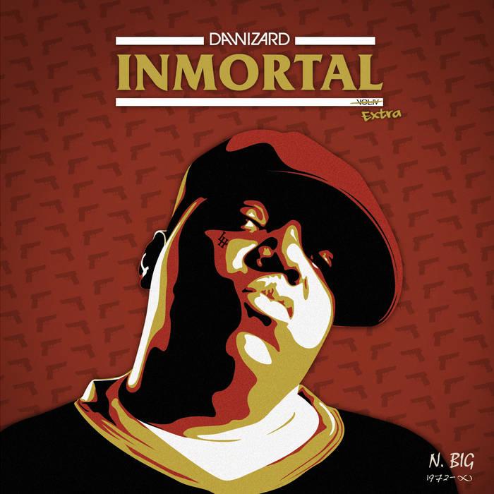 Dawizard - Inmortal (Volumen IV Extra)